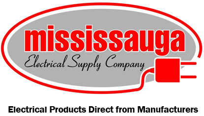 Mississauga Electrical Supply Company, Logo