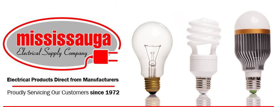 Mississauga Electrical Supply Company in Mississauga, ON